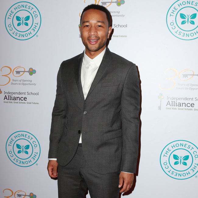 John Legend, good songs