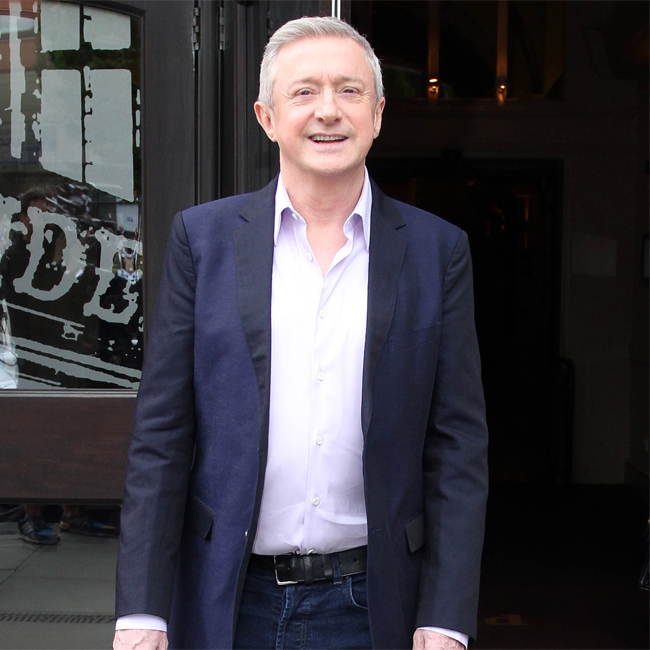 Louis Walsh, The X Factor