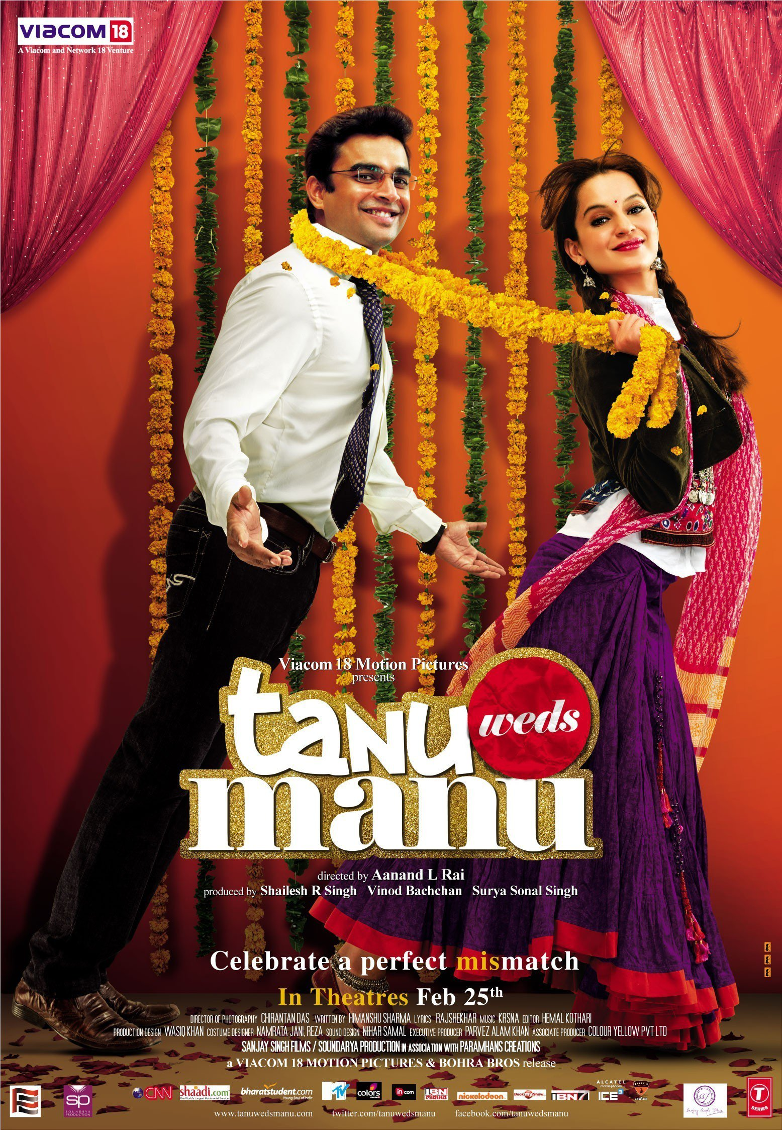 Tanu Weds Manu Returns Official Trailer Released Watch Now