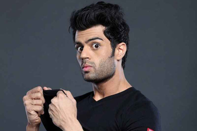 Actor Manish Paul to host the Yuva Awards 2015!
