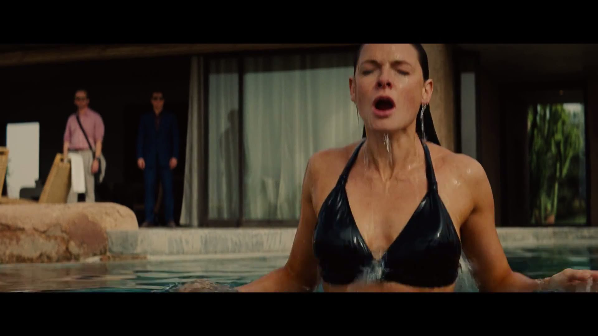 Mission Impossible Rogue Nation, Official Trailer, Tom Cruise, Simon Pegg Spy