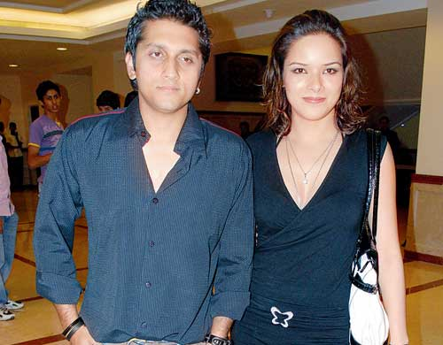 Bollywood celebrities, Mohit Suri, Birthday, twitter