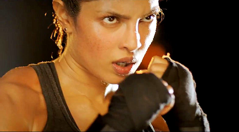Priyanka Chopra, Mary Kom, Bronze Horse Award, Stockholm International Film Festival