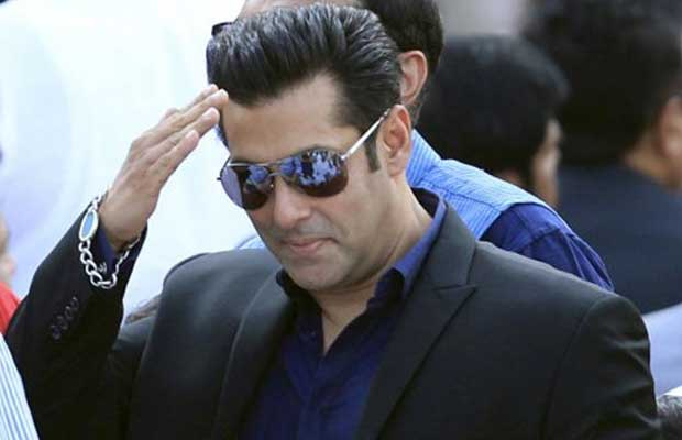 Salman Khan, project, Kashmir
