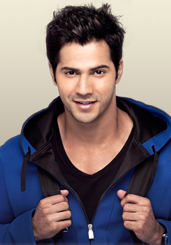 Varun Dhawan, United Nation, Young Changers Conclave
