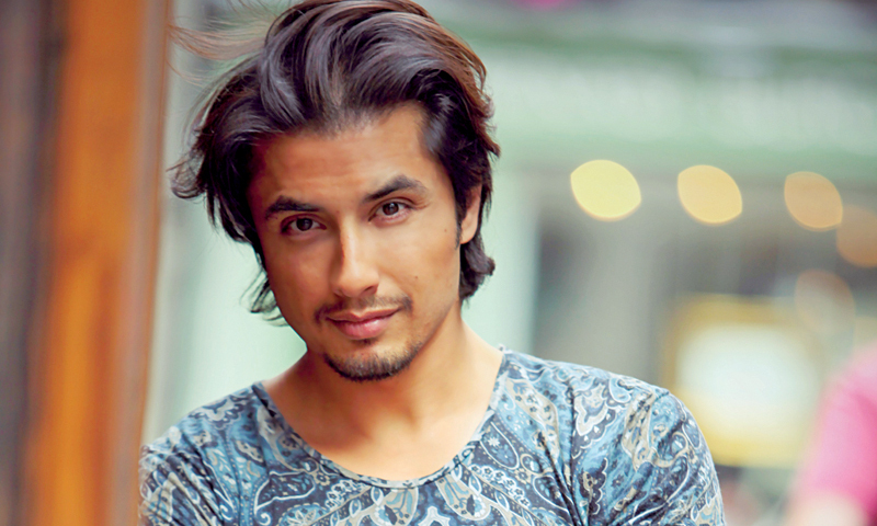 Ali Zafar, international film, birthday