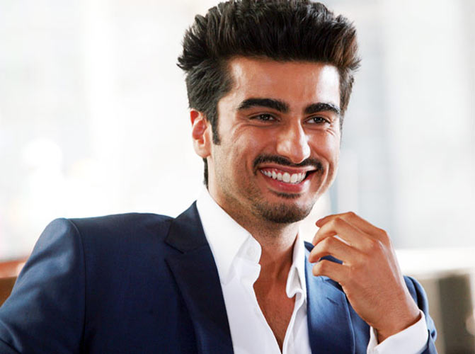 Arjun Kapoor, twitter, followers