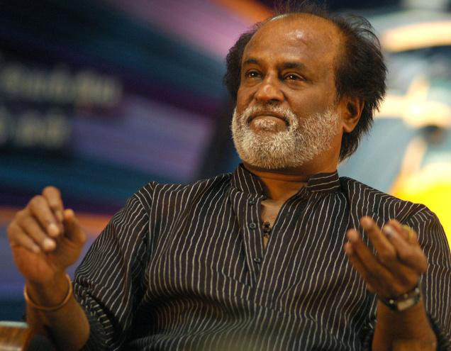Rajinikanth, daughter, Soundarya, baby boy