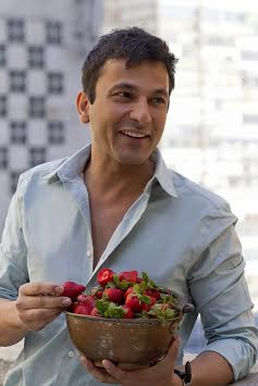kitchens, Vikas Khanna