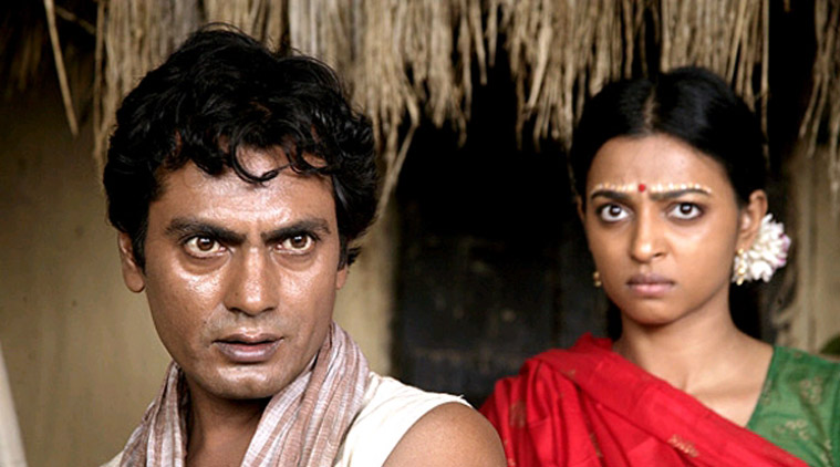 Nawazuddin Siddiqui, Radhika Apte, Manjhi-The Mountain Man, love story, Trailer