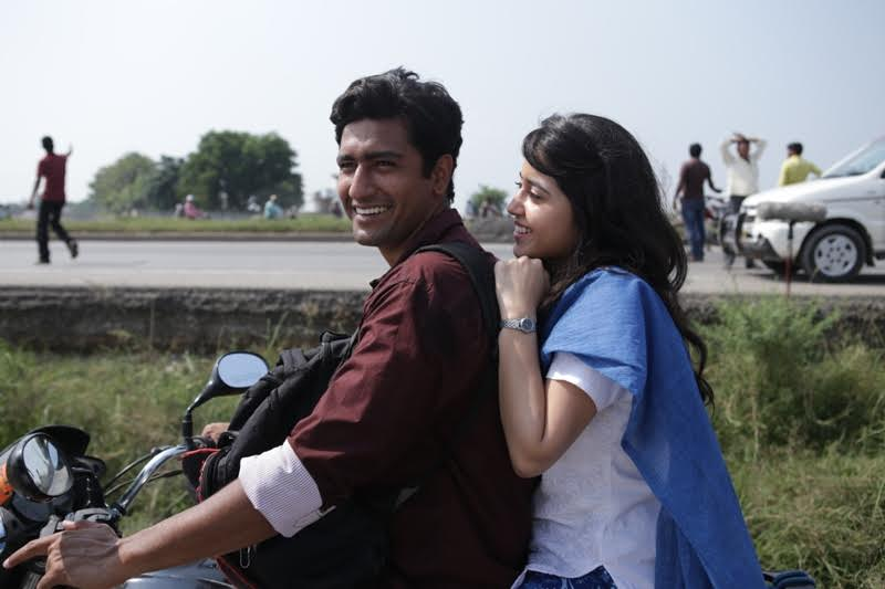 Cannes, Masaan, Indian
