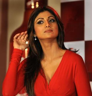 Shilpa Shetty Kundra, American tv show, The Royals