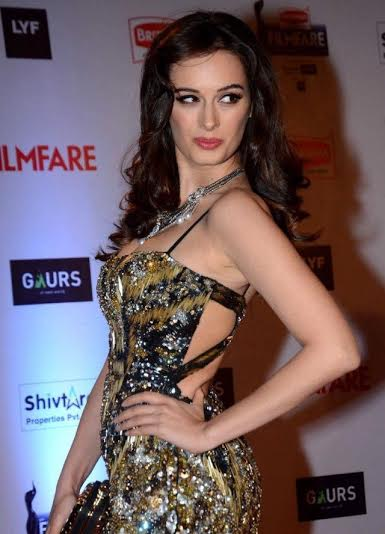 EVELYN SHARMA, HOT