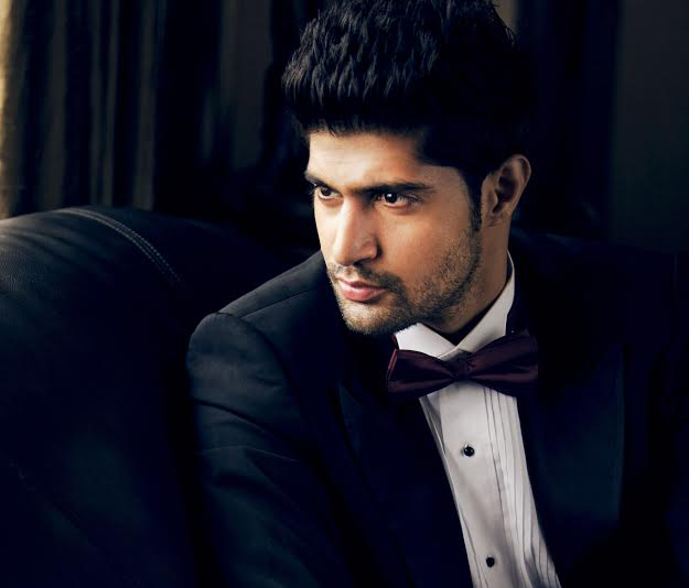 Actor Tanuj Virwani, One Night Stand