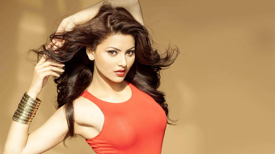 Actress, Urvashi Rautela, Miss Universe