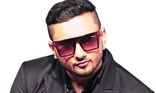 Honey Singh,