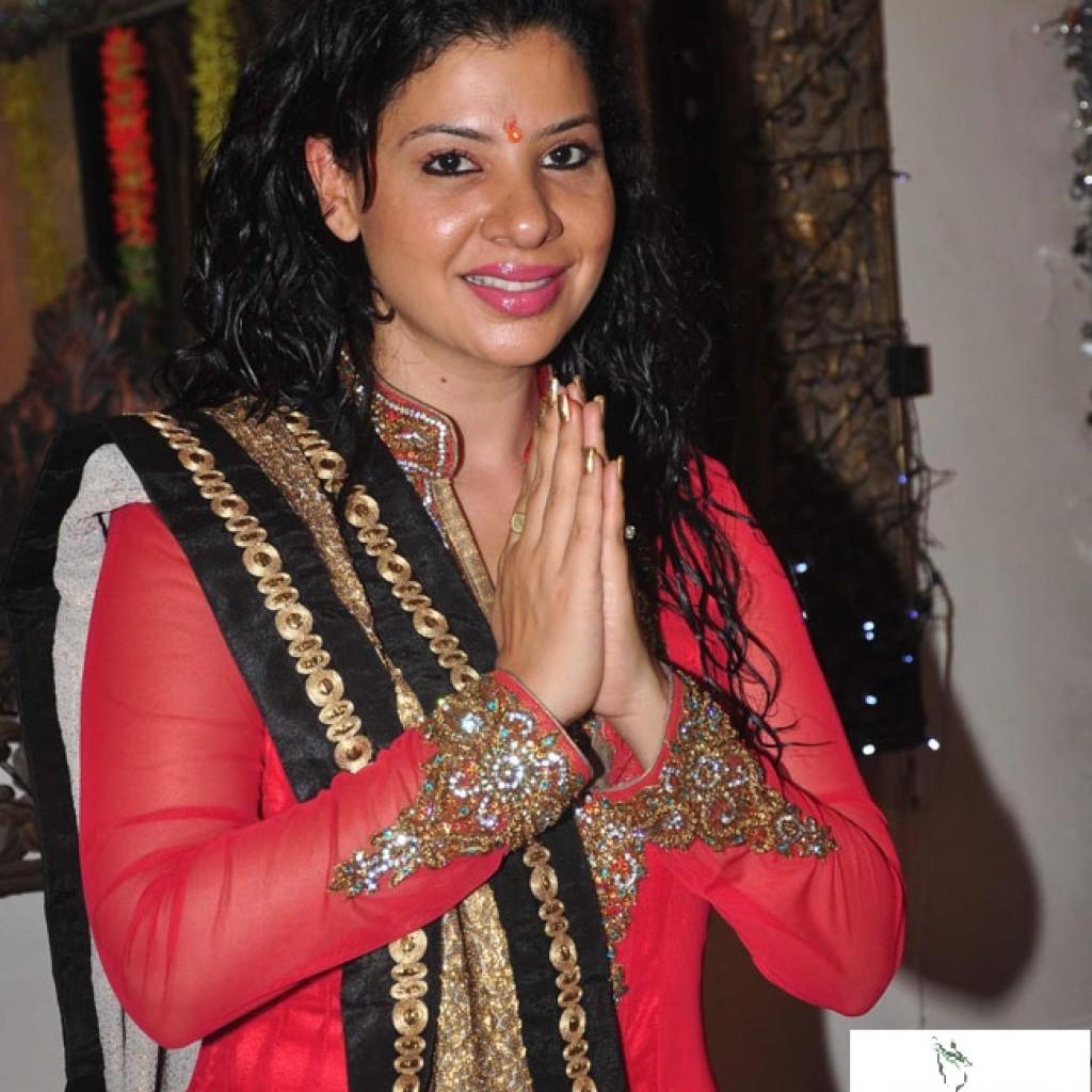Sambhavna Seth, Reality Show, bhojpuri