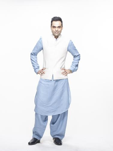 First Look, Abhay Deol, Happy Bhag Jayegi, movie
