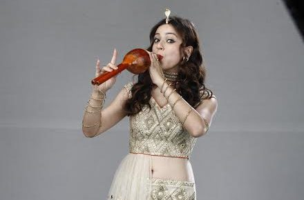Priyal Gor, TV, naagin