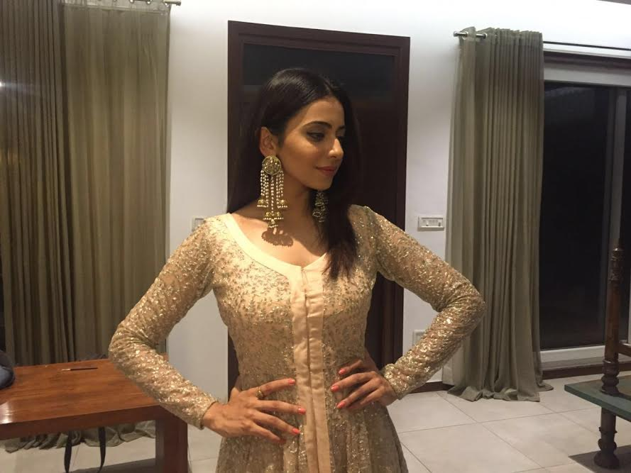 Rakul Preet Singh, Shillpa Purii Jewellery, wedding, Hyderabad
