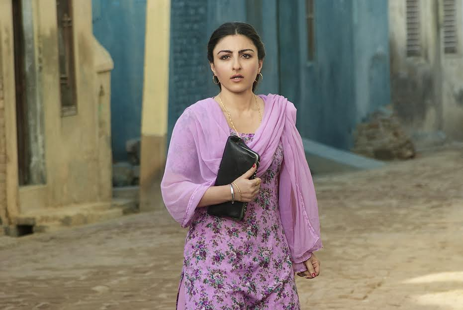 Soha Ali Khan, street shopping, 31st October
