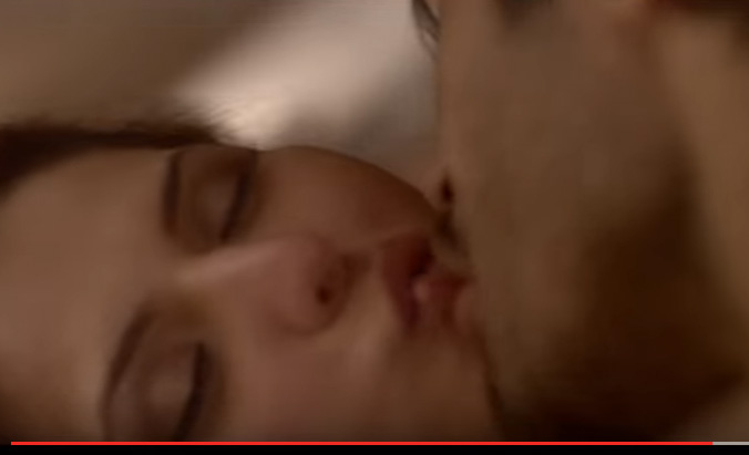 Zareen Khan, hot, kissing scenes, video, Youtube, Pyaar Manga Hai