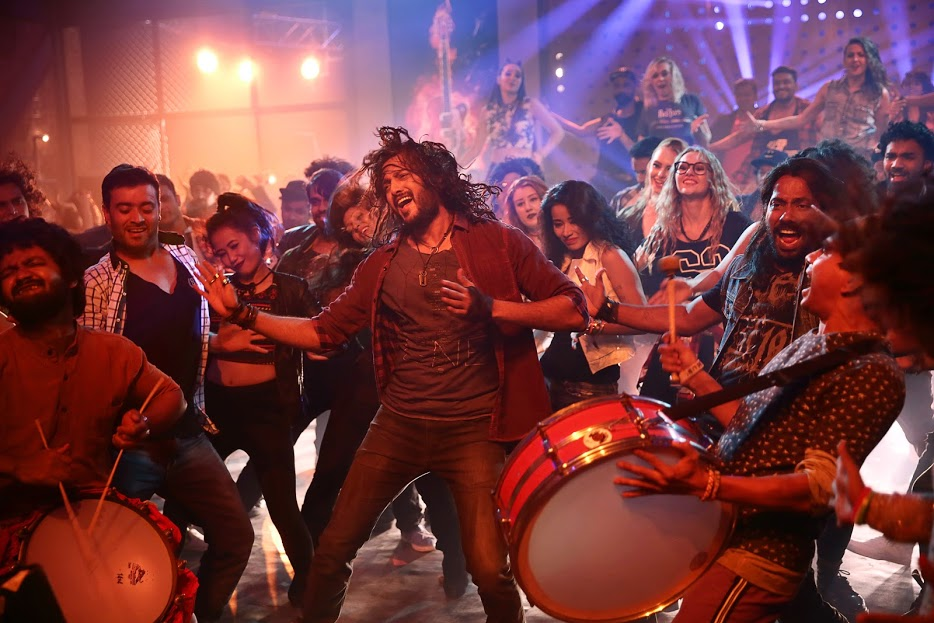 Riteish Deshmukh, lyricist, upcoming movie, Banjo