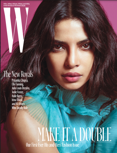 Priyanka Chopra, Hollywood, Royal