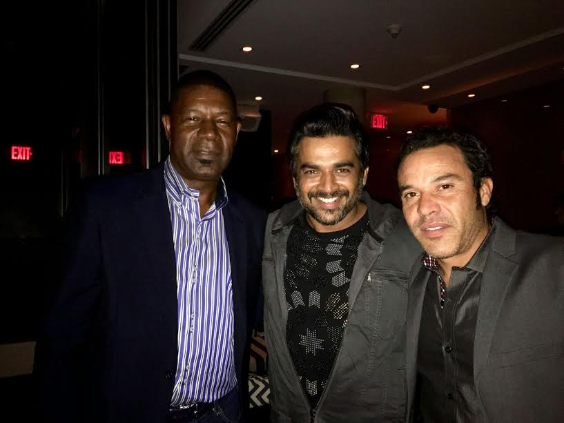 R Madhavan, parties, Toronto International Film Festival 2016
