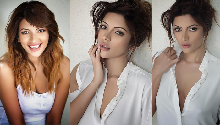 Bollywood actress, Shama Sikander, forthcoming, Vikram Bhatt, webseries Maaya