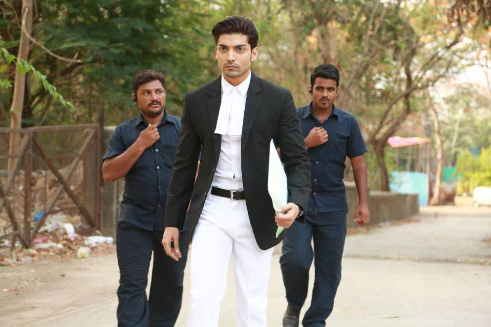 Gurmeet Choudhary, Sunny Deol, most famous dialogue