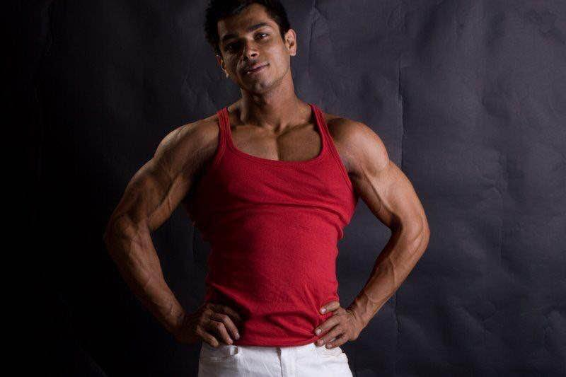 Interview, celebrity personal trainer, Yogesh Bhateja