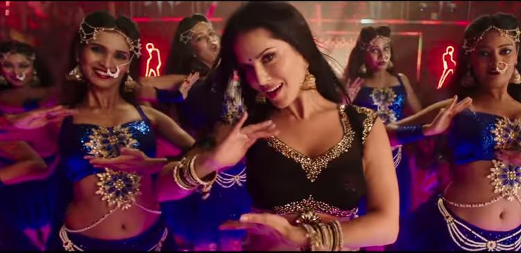 Meet Bros, New Year, Blockbuster Choli, Sunny Leone
