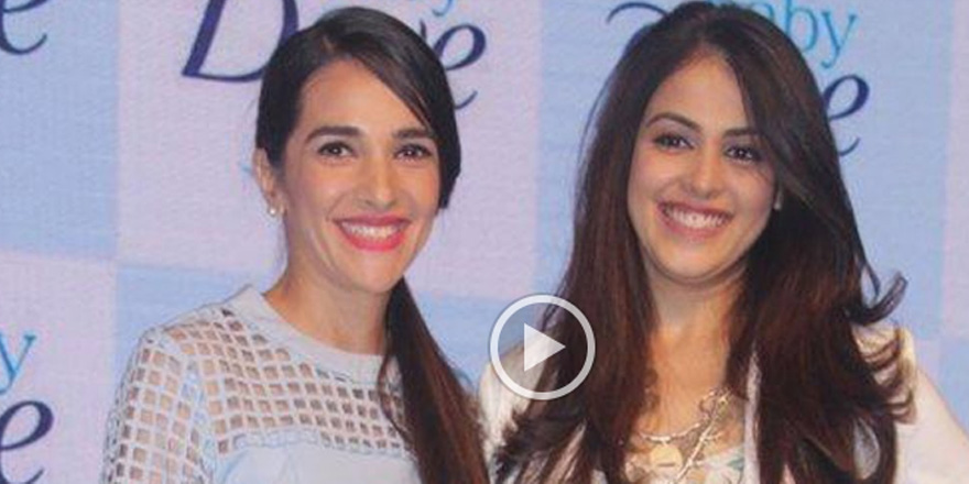 The Tara Sharma Show, Genelia Deshmukh, motherhood, women