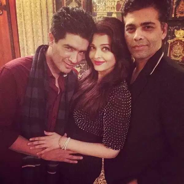 Karan Johar, Manish Malhotra, 50th birthday, biggest Bollywood bash, before the year ends