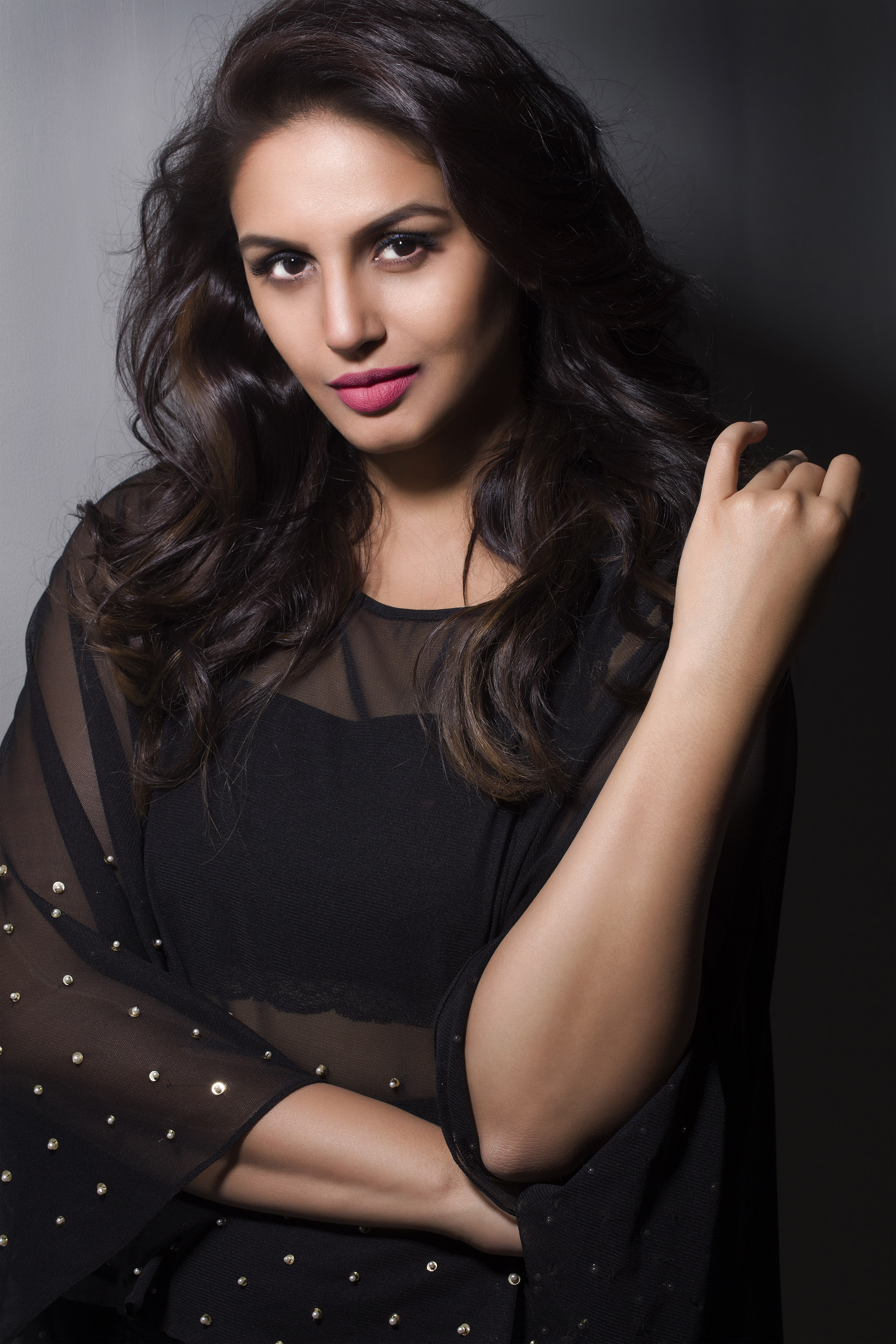 Huma Qureshi, proud, mother's, achievements !