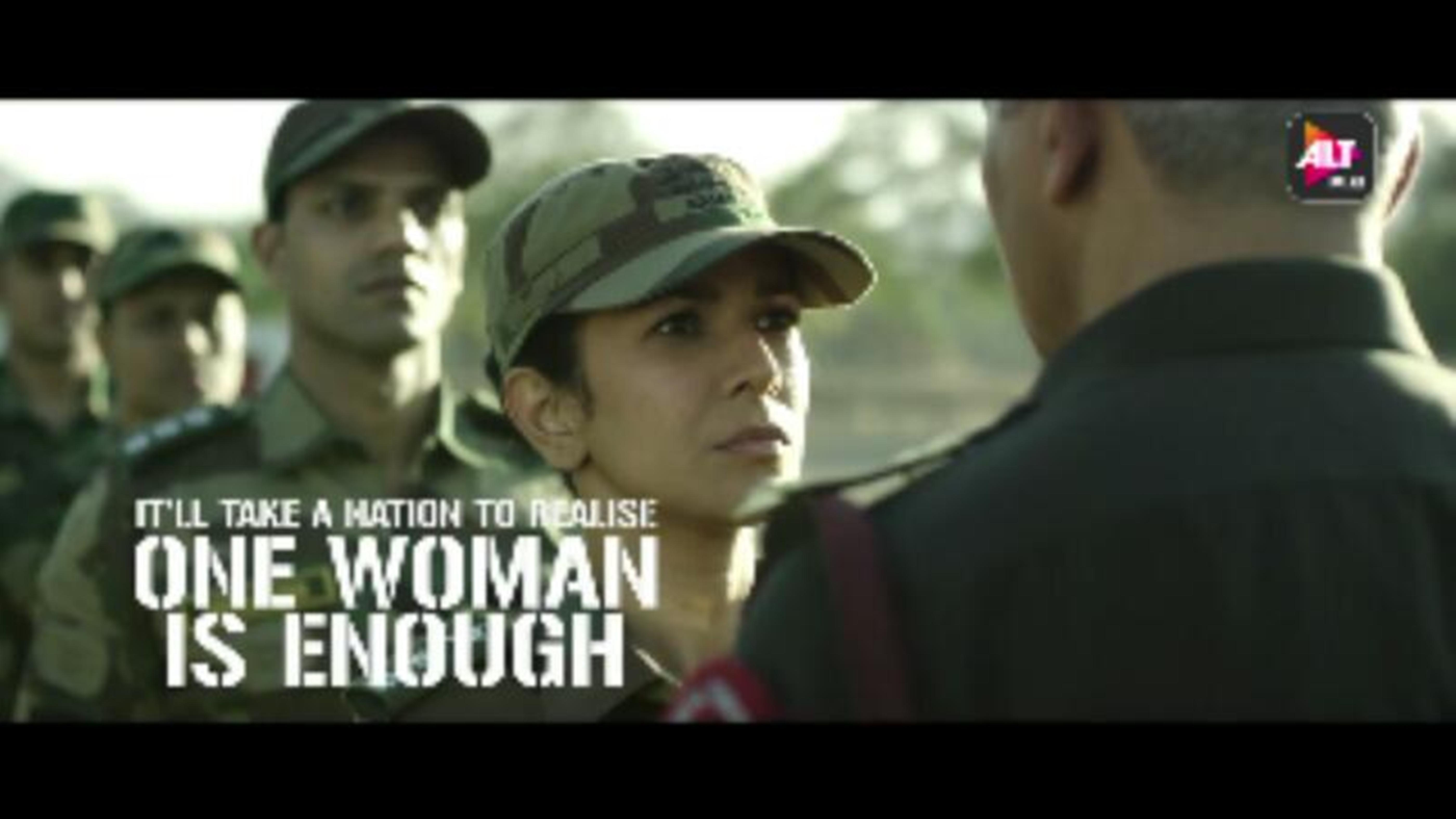 ALTBalaji,launches,trailer,Nimrat Kaur's,The Test Case,