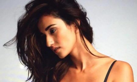 Disha Patani,new home,interior