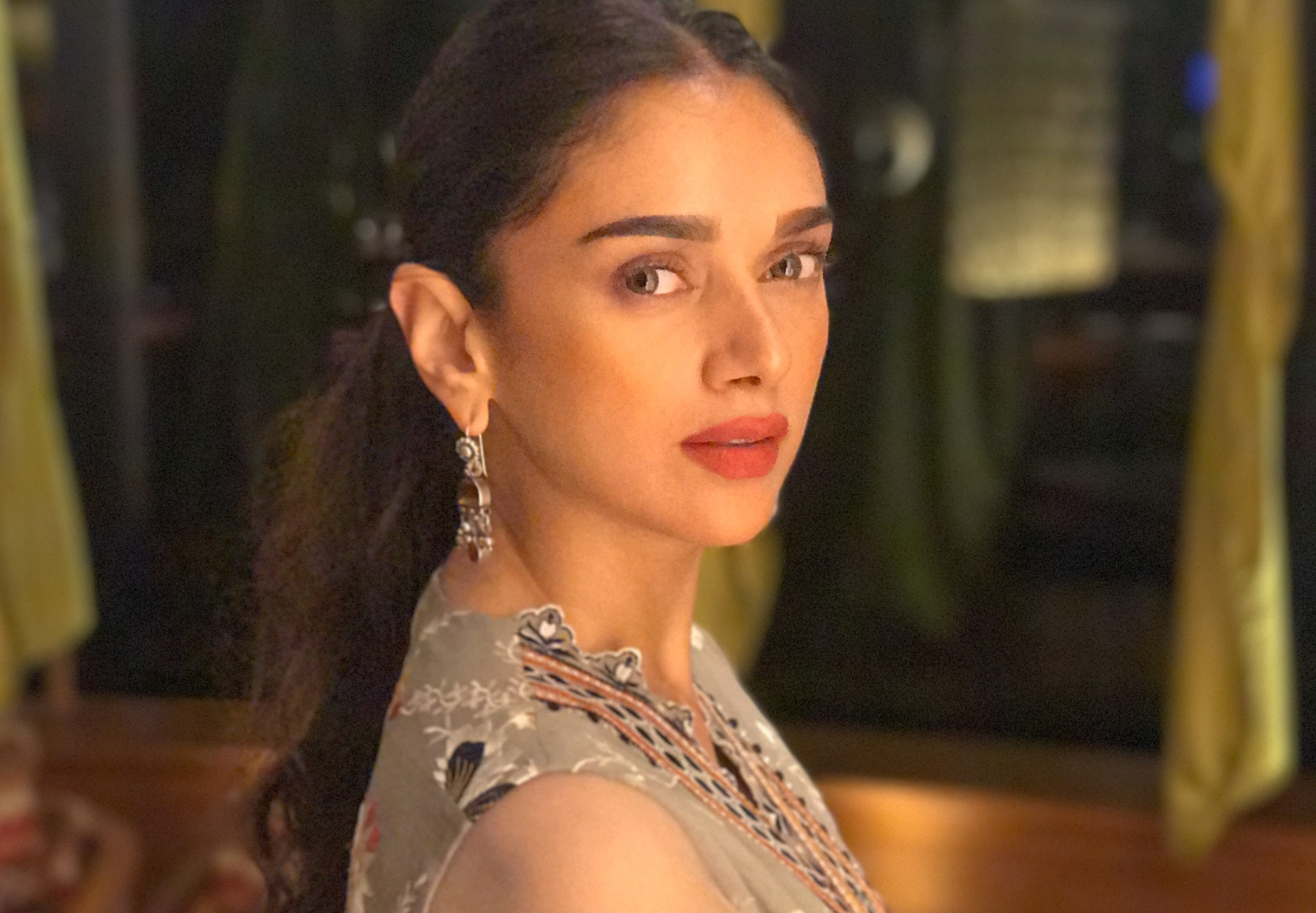 Global Entrepreneur Summit 2017, Aditi Rao Hydari