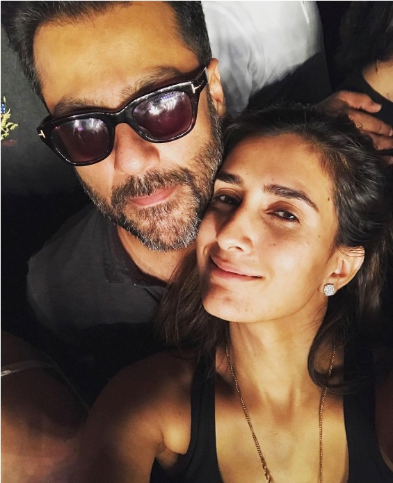 Abhishek Kapoor, wife, Pragya, celebration,wedding anniversary