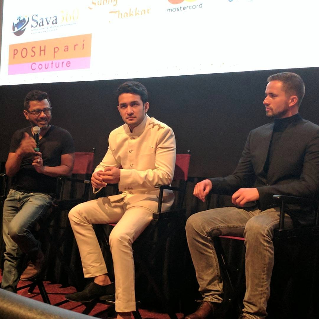 Onir's Shab,premieres,New York Indian Film Festival
