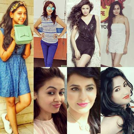 Nirbhaya verdict,Tv actresses, India,secured ,DEVOLEENA BHATTACHARJEE,YUVIKA CHAUDHARY,MAHIKA SHARMA,ROOP DURGAPAL,TEJASSWI PRAKASH,NITI TAYLOR