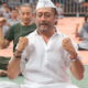 Jackie Shroff,Celebrate.International Yoga Day