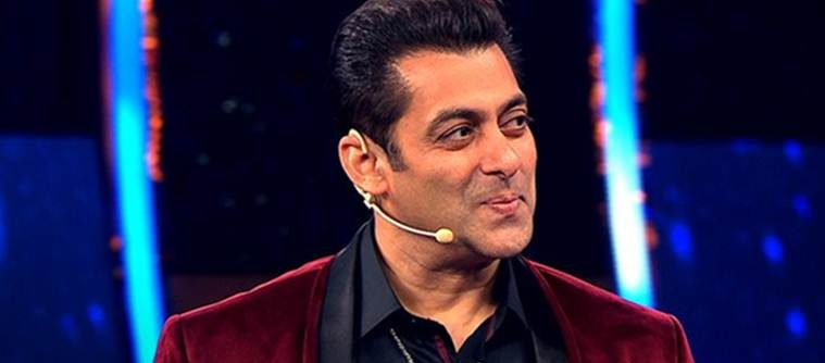 Salman Khan,host,Bigg Boss 11