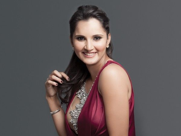 Sania Mirza, shoot,video,support,gender equality
