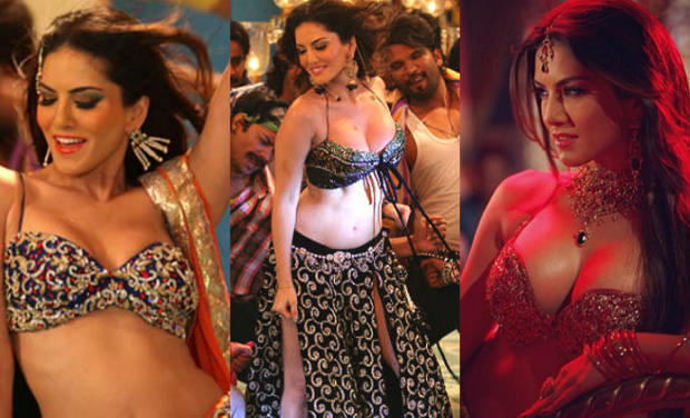 Sunny Leone, Bollywood, Watch now
