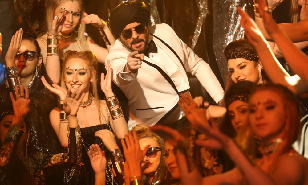 Exclusive, pictures, upcoming movie, Mubarakan, Anil Kapoor, Arjun Kapoor, Illeana, Athiya Shetty