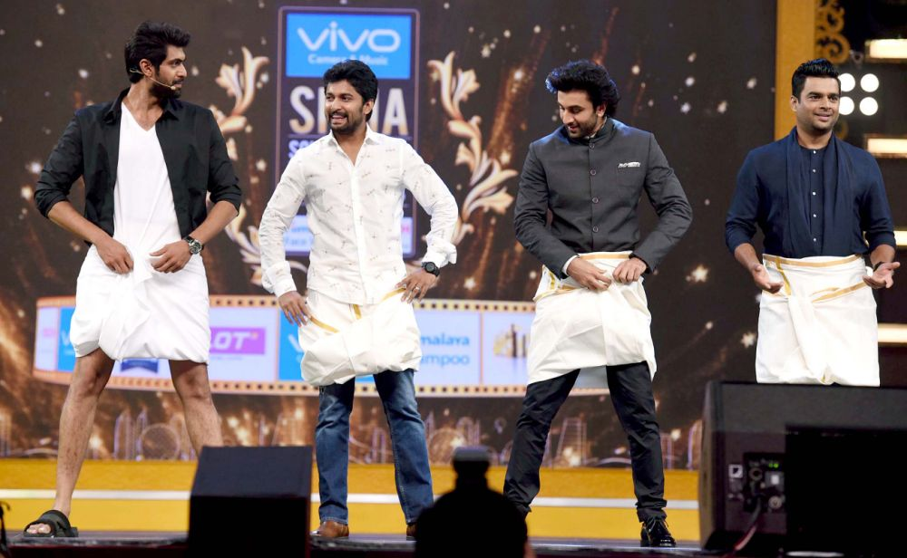 SIIMA AWARDS,