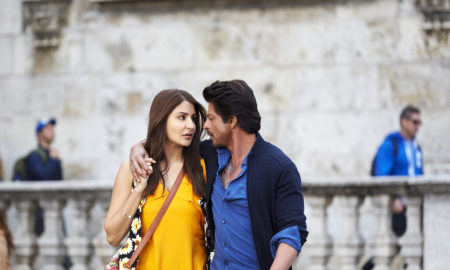Anushka Sharma, rescue, seagull, Europe, Jab Harry Met Sejal
