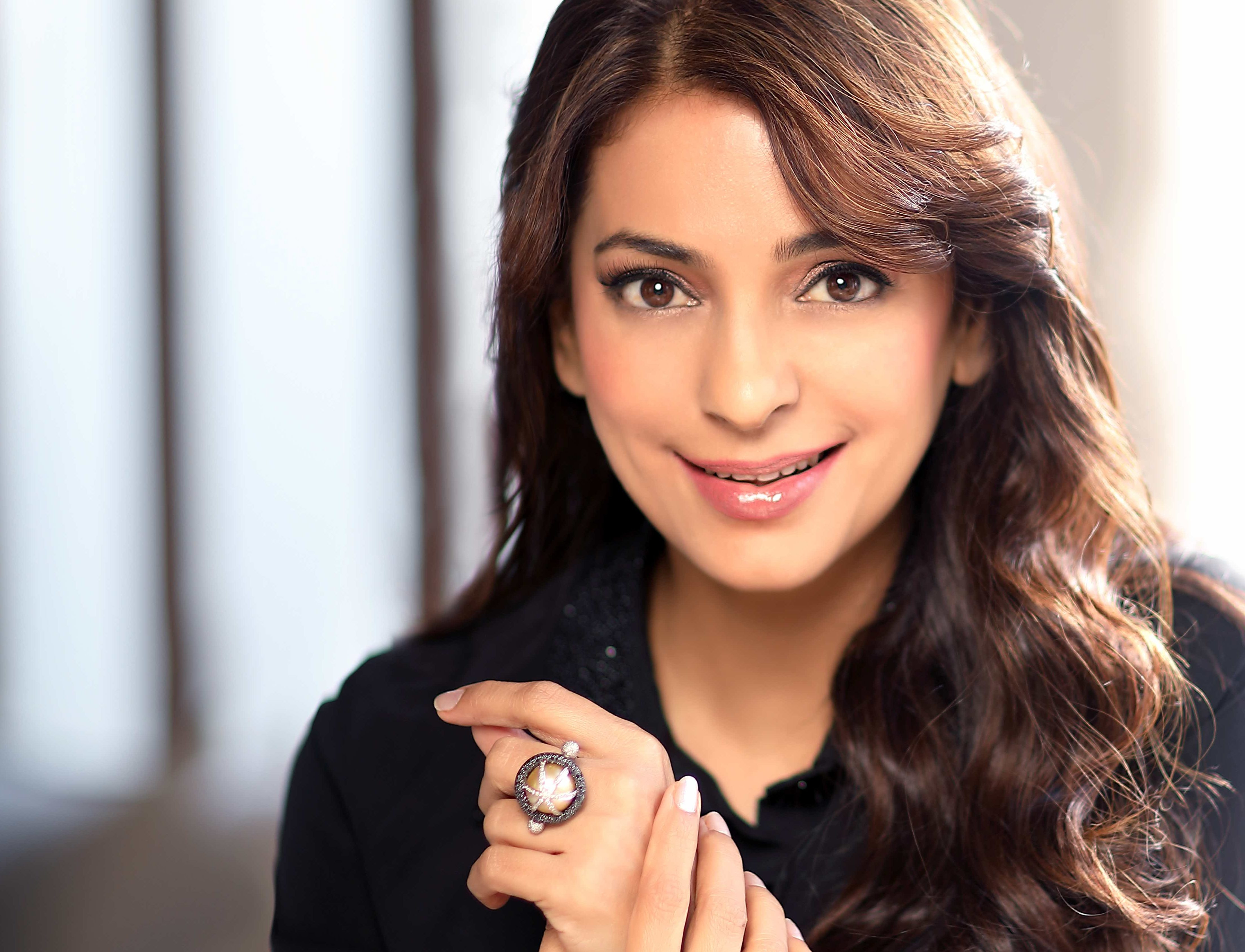 Juhi Chawla Has A Strong Message For Small Filmmakers